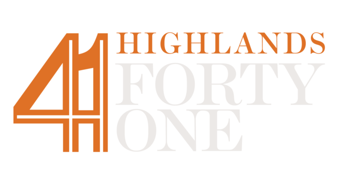 Highlands Forty One